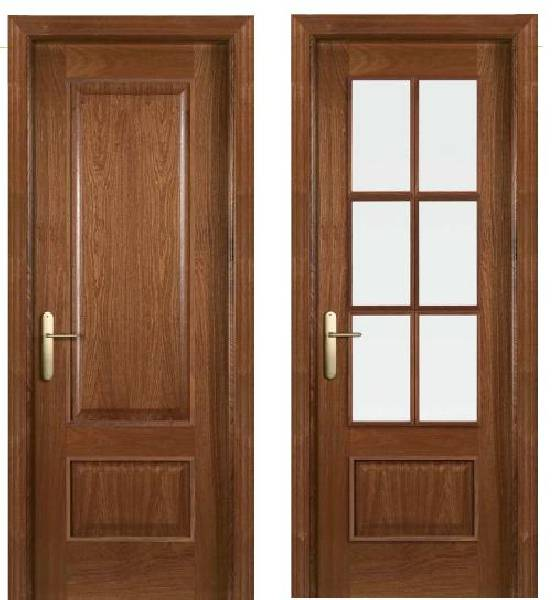 Puertas de sapelli tipo interior marco recto muy - Renovar puertas sapelly ...