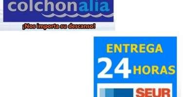 Colchonalia venta de colchones online badajoz espa a - Colchones venta online ...
