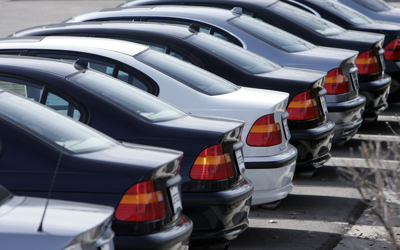venta de coches murcia: