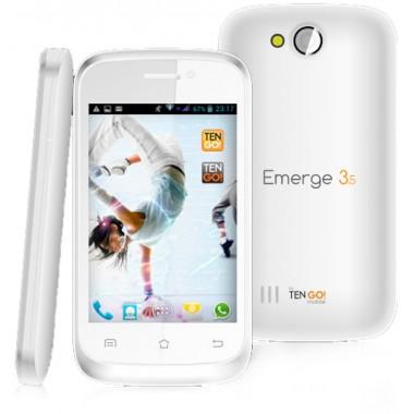 SMARTPHONE TENGO EMERGE 3.5