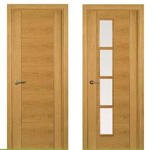 puertas de roble 4 tipo interior muy econ micas murcia