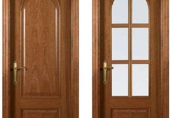Puertas de interior tipo sapelli muy econ micas murcia for Puertas interior economicas