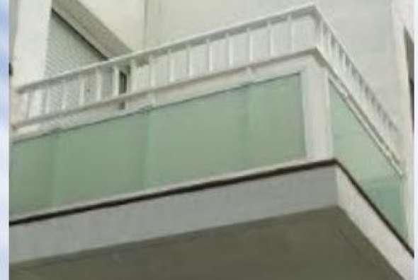 Oferta limpieza de balcones de cristal para particulares - Balcones de cristal ...