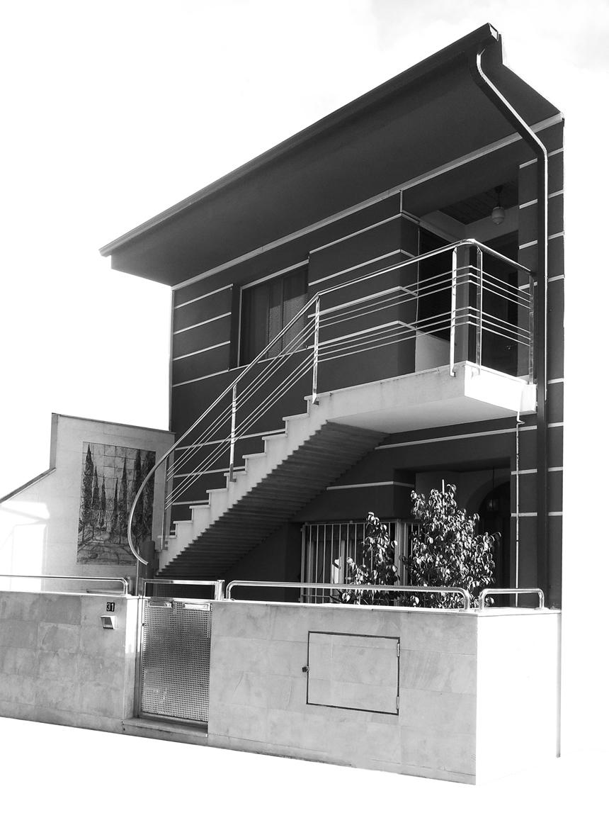 Arquitectura en murcia orenes estudio de arquitectura - Estudios arquitectura murcia ...