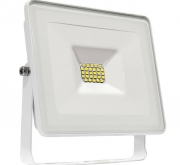PROYECTOR LED SLIM BLANCO 30W 3000ºK