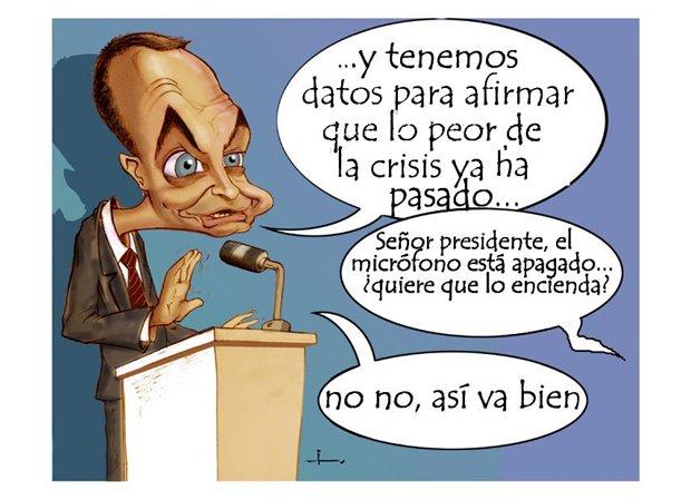 Zapatero-crisis