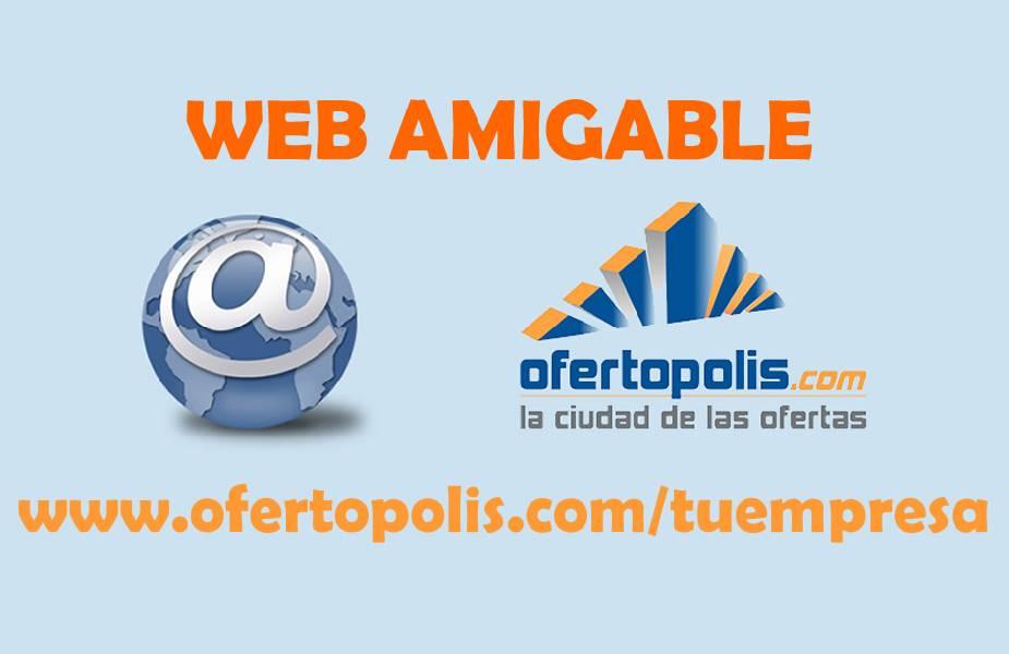 Web-amigable