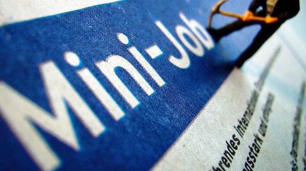Mini-jobs