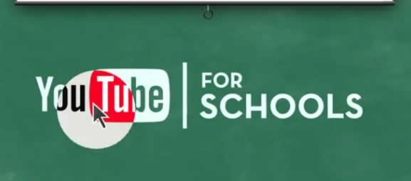 Youtube-escuelas