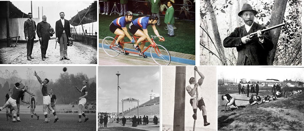 deporte-olimpico-mundial
