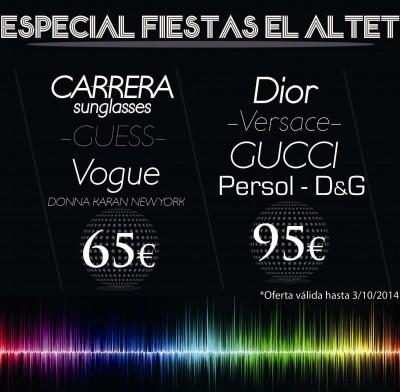 Especial Fiestas El Altet 2014