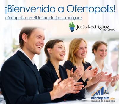 bienvenida-Jesus-Rodriguez-Fisioterapia
