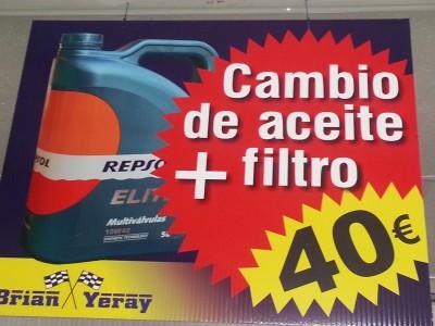 cambio-de-aceite-y-filtro-elche