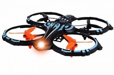 drone 3go hellcat en murcia zona pc