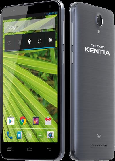smartphone 3go kentia