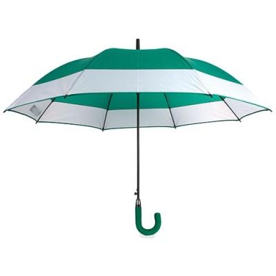 paraguas bicolor automatico euro objeto