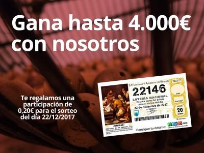 Regalo.participacion.loteria.2017