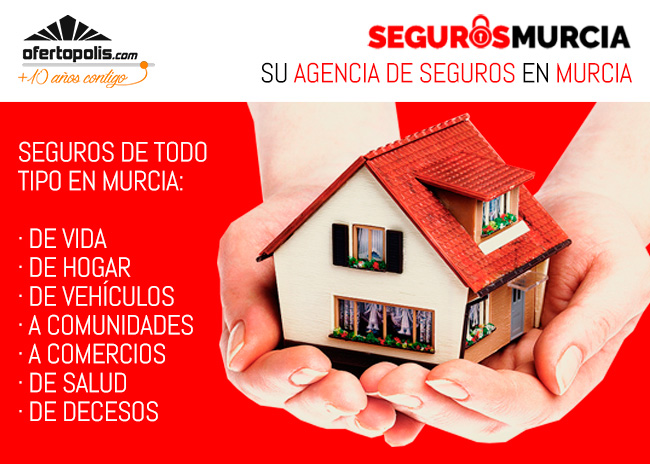 SegurosMurcia