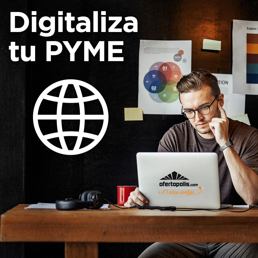 DigitalizaTuPYME