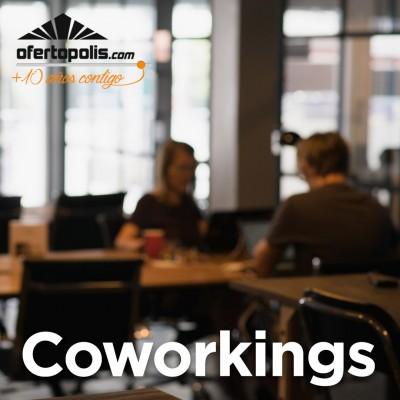 Coworkings
