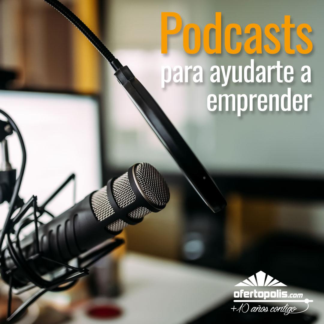 Podcasts-para-ayudarte-a-emprender