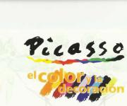 Picasso, el color y la decoración