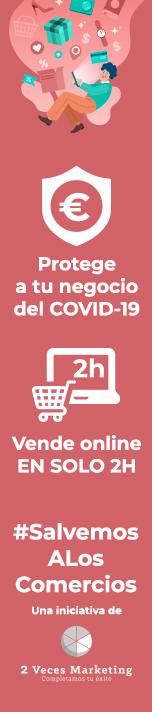 #SalvemosALosComercios