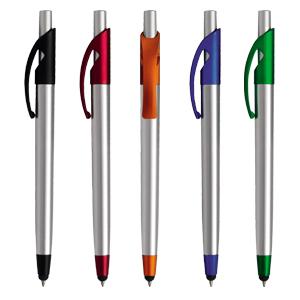 Bolígrafo Zoom con puntero para pantalla táctil