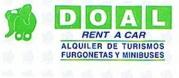 Oferta  en Alquiler de vehiculo en Murcia y Molina de segura