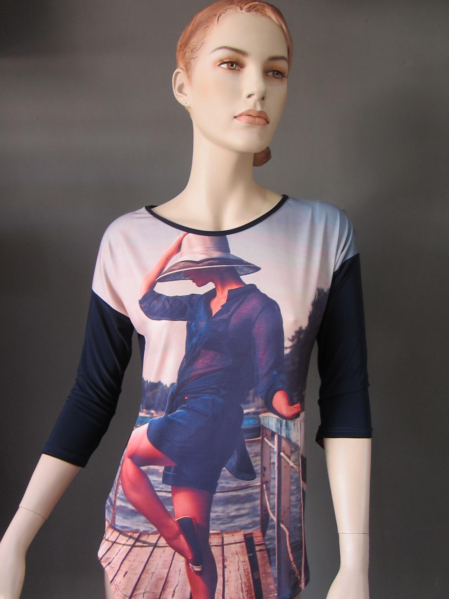 Camisetas chica Elche